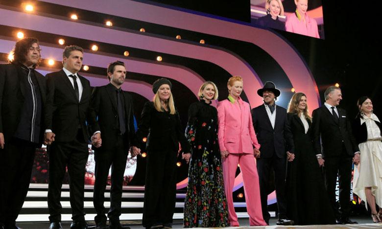 لجنة التحكيم تحسم في مصير 14 فيلما شاركوا في المسابقة الرسمية للمهرجان الدولي للفيلم