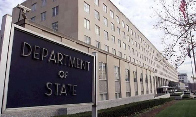 الخارجية الأمريكية: الولايات المتحدة عازمة على العمل مع المغرب من أجل تحقيق الأمن والازدهار