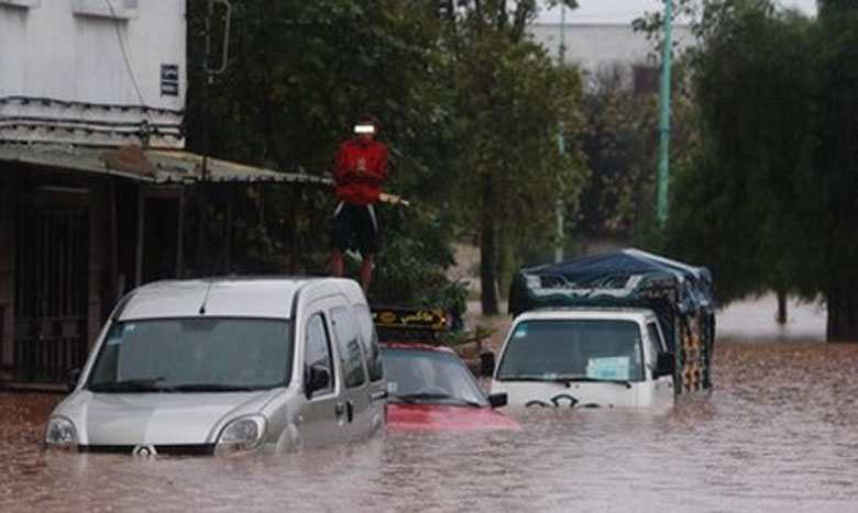 مواجهة التغيرات المناخية تكبد المغرب ملايين الدولارات