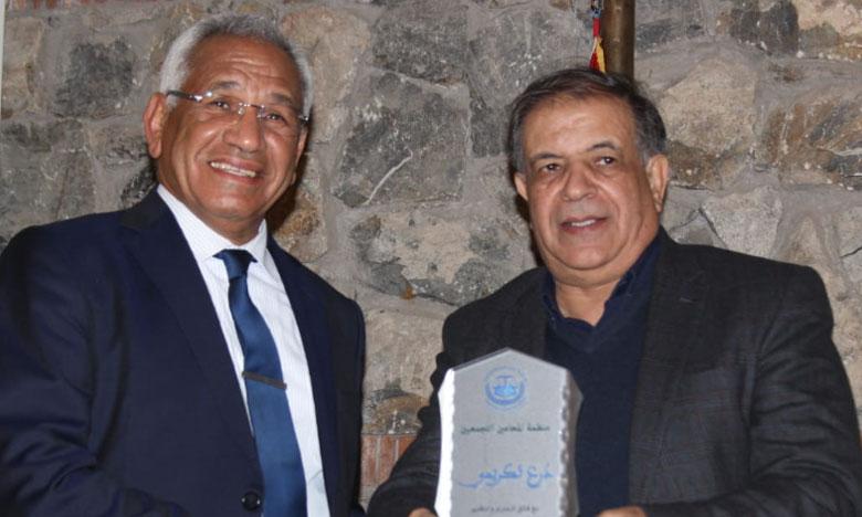 محامين وخبراء في القانون يسلطون الضوء بمراكش على السياسة الجنائية والحريات الفردية بالمغرب