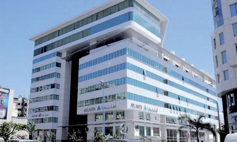 أطلنطا للتأمين: أول شركة تأمين تحصل على شهادة إيزو 9001 نسخة 2015 عن نشاطها الخاص بخدمة التأمين البنكي