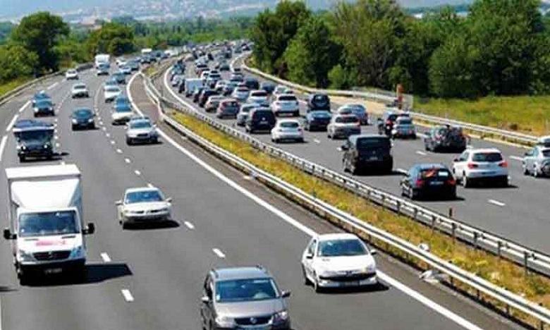 شركة الطرق السيارة تفعل مجموعة من التدابير للحفاظ على استمرارية خدماتها على طول الشبكة