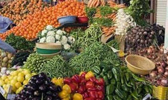 المواد الغذائية التي شهدت زيادات عرضية عادت إلى وضعها الطبيعي