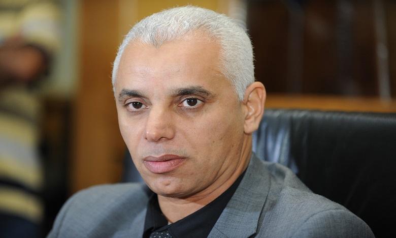 خالد أيت طالب: إجراء أزيد من 17500 تحليل مخبري يوميا للكشف عن كوفيد -19 في المغرب