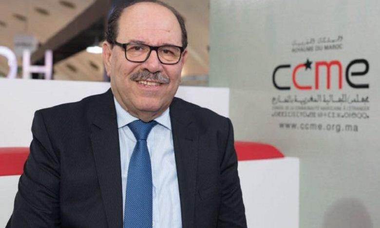 مجلس الجالية ينجز دراسة حول الشباب المغربي بأوروبا