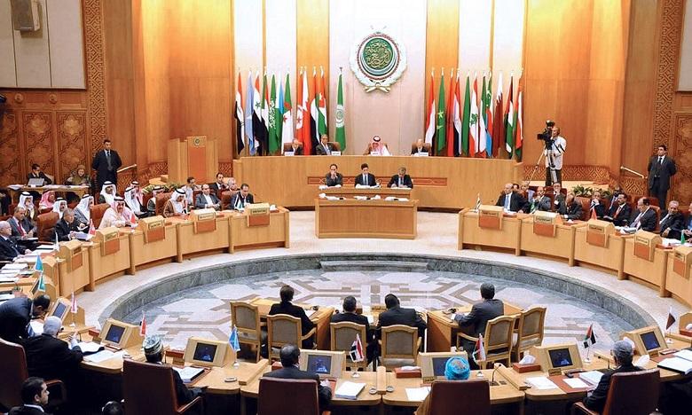 البرلمان العربي يرفض المخطط الإسرائيلي ضم الأراضي الفلسطينية المحتلة