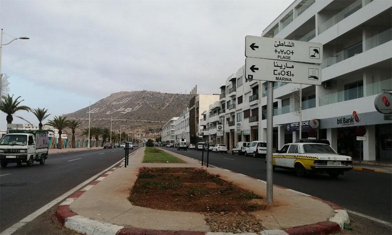 الفنادق تشرع في استقبال الزبناء في يوليوز والأسعار مرشحة للانخفاض بأكادير