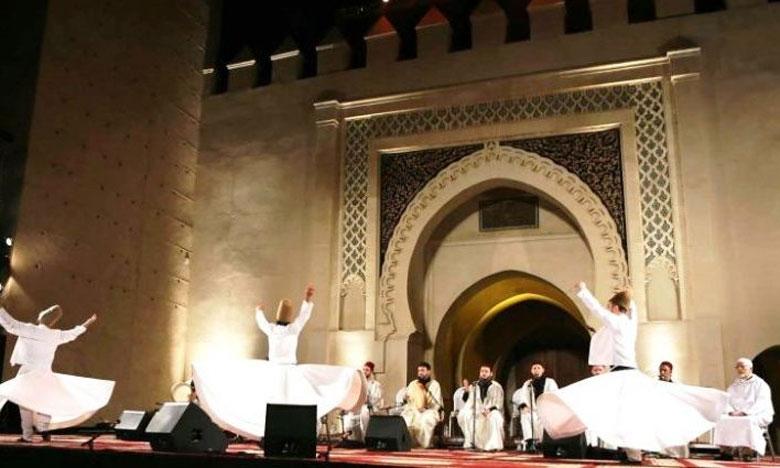 مهرجان فاس للثقافة الصوفية يفتح غذا السبت عروضه للجمهور