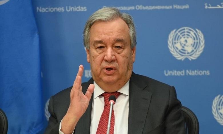 الأمم المتحدة: الفساد ضرره أشد جسامة في سياق جائحة كوفيد-19
