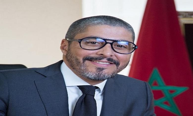 المكتب الوطني المغربي للسياحة يوجه رسالة إلى مهنيي القطاع البريطانيين