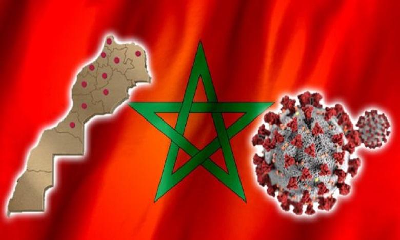 المغرب يسجل 9153 إصابة جديدة بفيروس كورونا و98 حالة وفاة خلال 24 ساعة