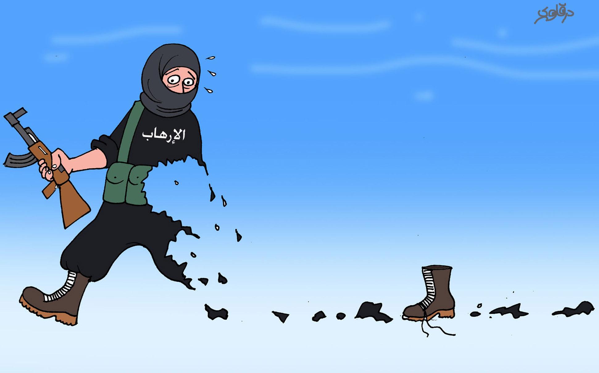 استئصال الإرهاب