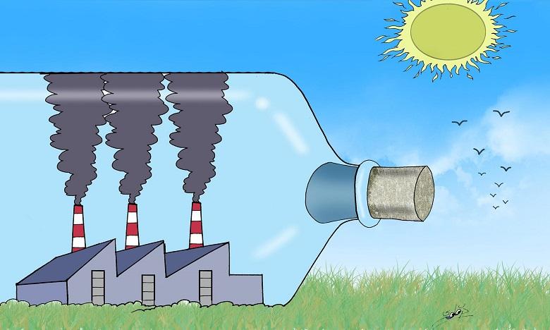 التلوث والحجر الصحي