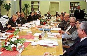 Concertation au Caire pour surmonter les divergences arabes