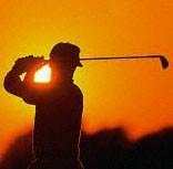 Royal golf : en attendant les 18 trous, les 9 ne chôment pas !
