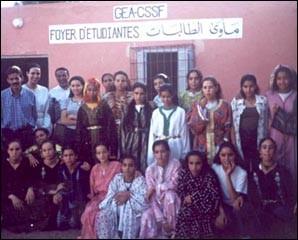 Danse orientale à Paris : bal du Jasmin pour enfants démunis