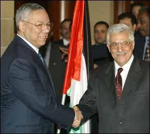Un prochain sommet entre Mahmoud Abbas et Ariel Sharon