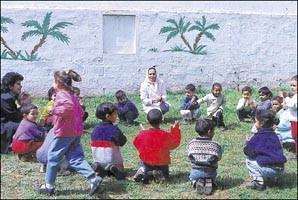 Rencontre à l'initiative de l'ONDE : Plaidoyer pour une «protection rapprochée» des enfants