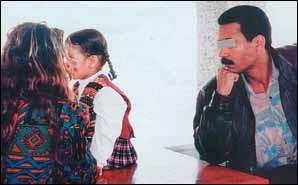 Les nouvelles dispositions en cas de divorce des parents : le code de la famille protège les enfants