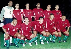 Zaki dévoile la liste des 22 joueurs pour la CAN 2004