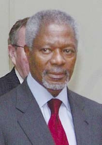 Pourquoi le dernier rapport de Kofi Annan sur le Sahara a changé de ton