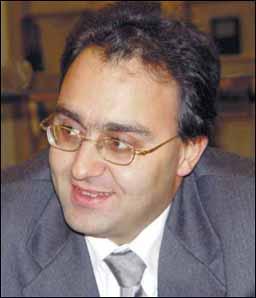 M. Karim Ghellab.