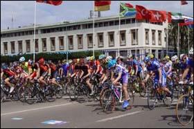 Le Tour du Maroc reprend sous le signe de la régularité