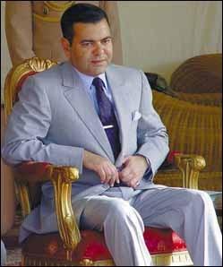 Le Maroc célèbre le 34e anniversaire de S.A.R. le Prince Moulay Rachid