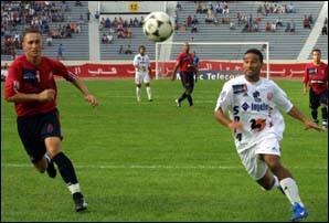 Coupe du Trône (2003-2004) : les FAR qualifiées pour la finale