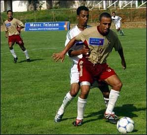 Football - crise au sein de l'Olympique club de Safi : l'année des hauts risques