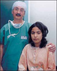 La cardiologie nationale se hisse au niveau international : le Maroc met au point son premier cœur artificiel