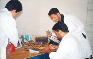 Réseau des associations de quartier du Grand Casablanca : Collecte de 200 projets d'ici le 31 janvier 2005