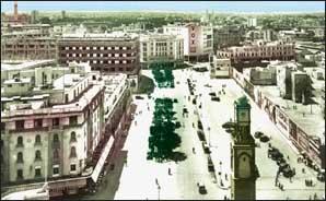 Quand Casablanca retrouve sa mémoire : La place des Nations unies à travers l'histoire