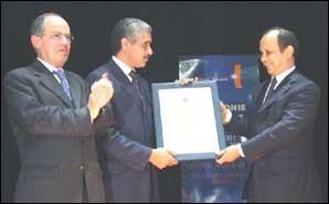 L'opérateur de téléphonie certifié ISO 9001 version 2000 : Engagement de Maroc Telecom en faveur de la qualité