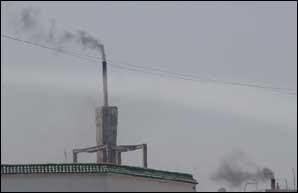 Le citoyen, nullement alerté en cas de pics de la pollution