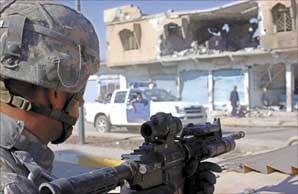 Al-Qaida sous pression : nouvelle offensive américaine dans l'ouest de l'Irak