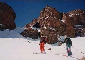 Ski Alpin : Le Maroc décroche son billet pour les J.O. d'hiver 2006