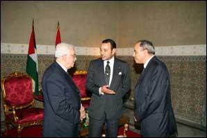 Le Souverain nomme Abdelkbir Alaoui M'Daghri directeur général de l'«Agence Bayt Mal Al-Qods»