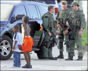Le FBI déjoue un complot terroriste à Miami