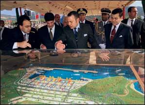 Acteur de la mondialisation, le Maroc se donne pour feuille de route le programme émergence