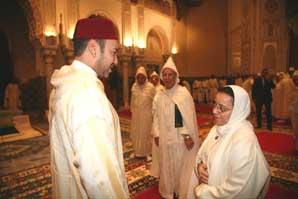 S.M. le Roi Mohammed VI préside à Casablanca une nouvelle causerie religieuse