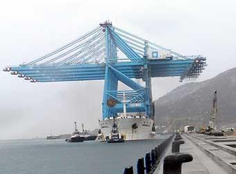 Tanger-Med : Prochain démarrage des activités de transbordement