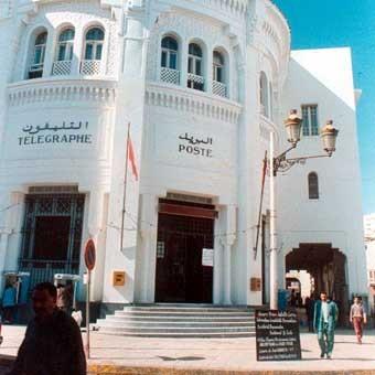 Barid Al-Maghrib poursuit la conquête de l'activité financière