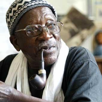 Le cinéma sénégalais en deuil