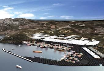Port Tanger Med : Une opportunité sagement orchestrée