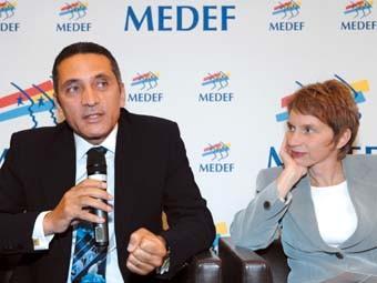 Le «Sommet» CGEM-Medef renforce l'horizon franco-marocain des entreprises