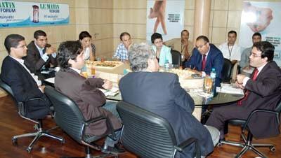 Le Matin Forum : «L'enseignement est une responsabilité partagée»