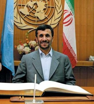 Médias et politiques américains se déchaînent contre Ahmadinejad