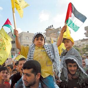 Palestine : La conférence d'Annapolis,«une chance historique»