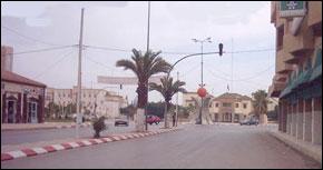 La région de Berkane est un ensemble de plaines et de montagnes, sa place parmi les territoires les plus favorables à une activité touristique de type tourisme vert. Photos : www.dailymotion.com/ www.travel-in-morocco.com